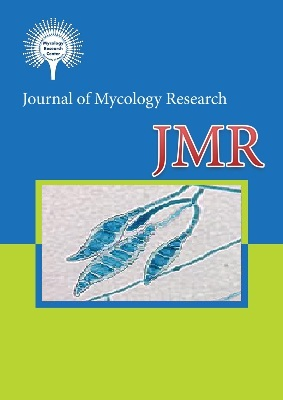 Journal of Mycology Research